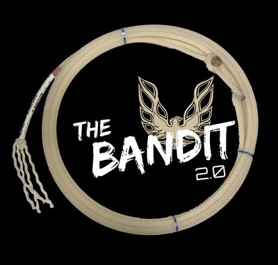 The Bandit 2.0- Head Rope