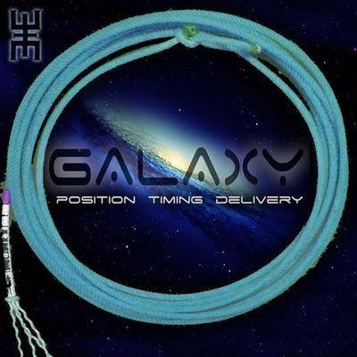 Galaxy- Heel Rope