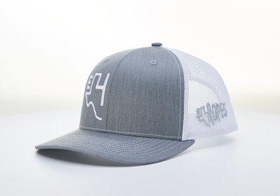 E4 Texas Embroidered Cap