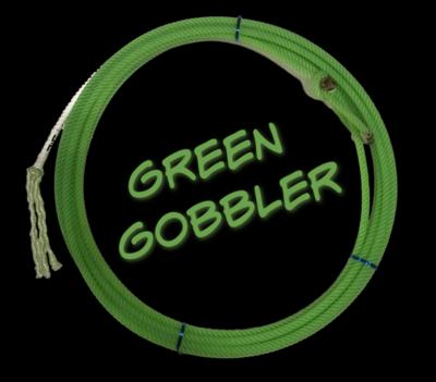 Green Gobbler- Heel Rope