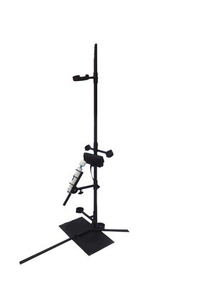 Deluxe O Stand