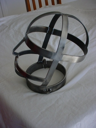 Warrior Head Cage