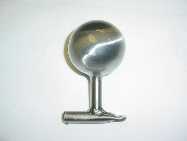 Pocket Butt Plug