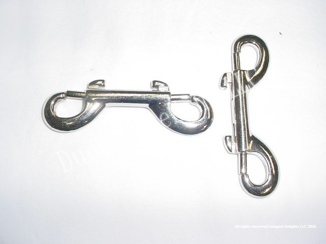 Double Snap Hook