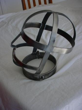 Warrior Head Cage