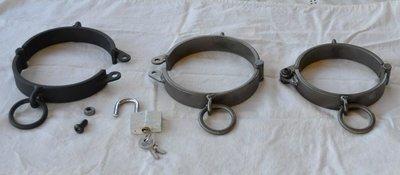 Roman Slave Collar
