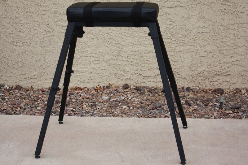 Adjustable Legs for Fuck Bench