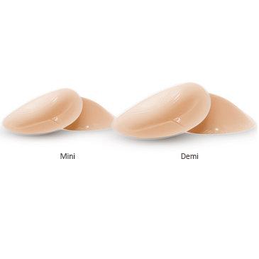 Nu Lift Breast Enhancers - No Adhesive