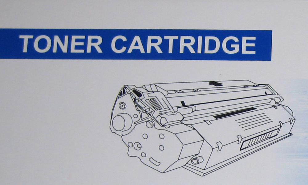 TONER FÜR LASERDRUCKER  HP, Canon, Minolta...    Preis auf Anfrage