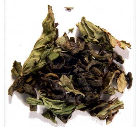 Green and Mint  Tea    200 gr