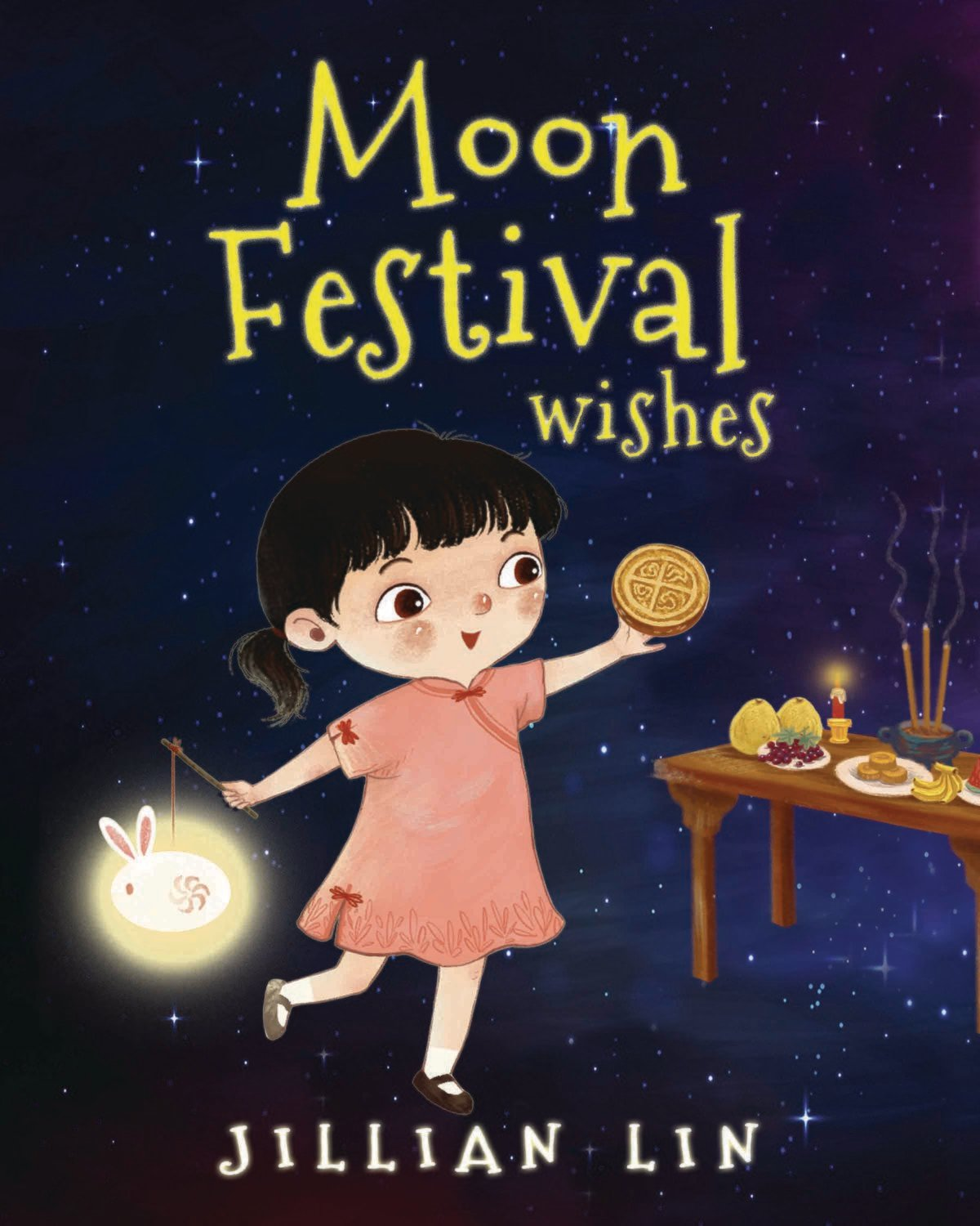 Moon Festival Wishes