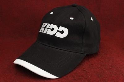 KIDD BASEBALL CAP
