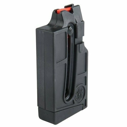 Smith & Wesson Magazine S&W M&P 15-22 22 Long Rifle 10-Round Short Body Polymer Black