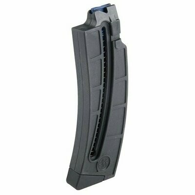 Smith & Wesson S&W M&P 15-22 22 Long Rifle 10-Round Polymer Factory Magazine Long body