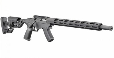 Ruger Precision Rimfire 22 LR Bolt-Action 18