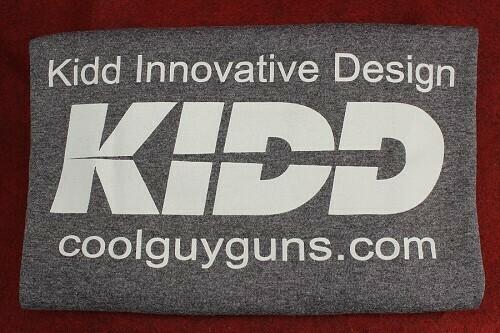 KIDD T- Shirt