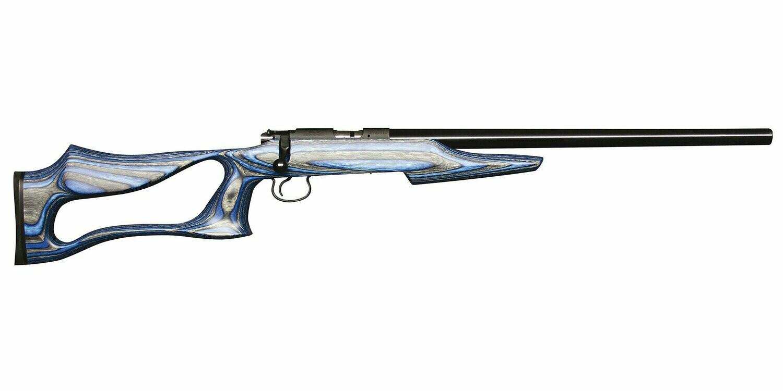 CZ 455 Evolution Blue