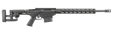 RUGER PRECISION® RIFLE Caliber 308
