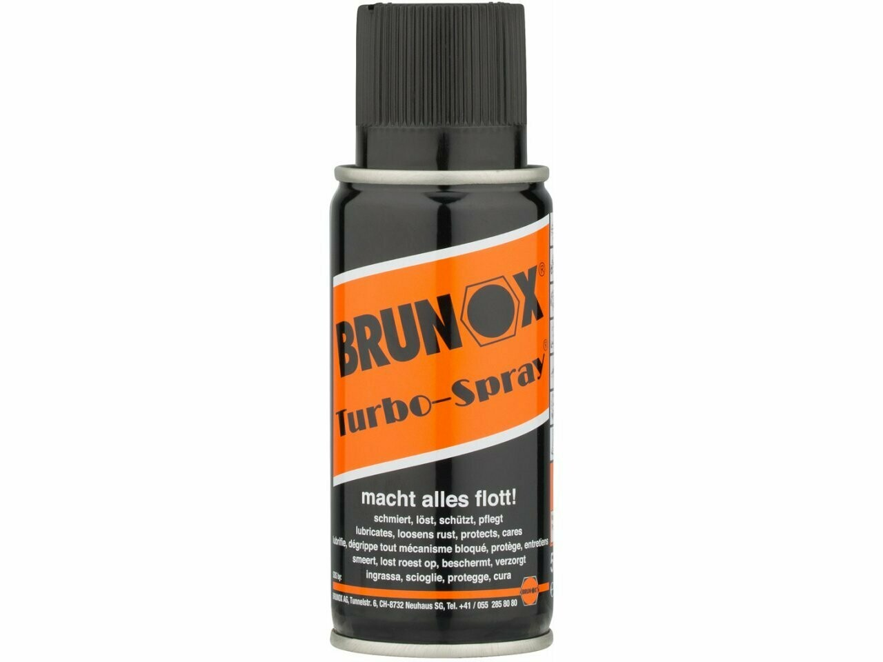 Brunox Gun Care Spray 100Ml