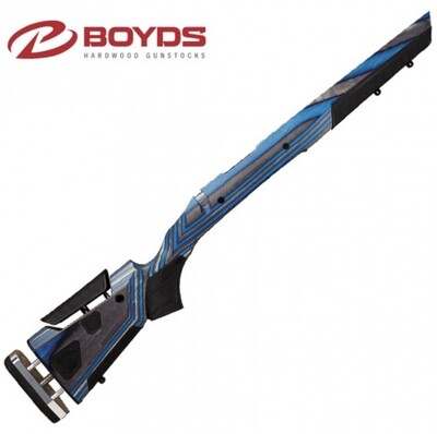 BOYDS RUGER 10/22  .920 BARREL CHANNEL  AT ONE LAMINATE STOCK SKY