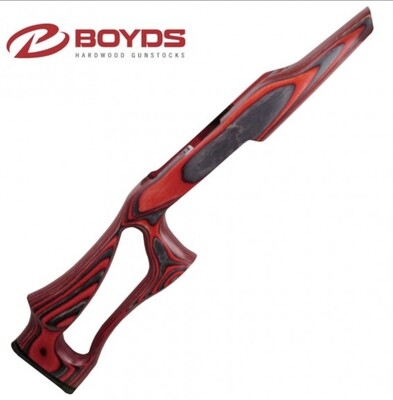 Boyds SS Evolution Ruger 10/22 Any Barrel Channel  Applejack Finished