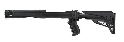 ATI Outdoors Ruger 10/22 Strikeforce Adjustable Side-Folding TactLite Stock  Color: Black
