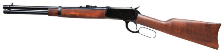 """Rossi R92 Blue - 16"""" round barrel lever action"""
