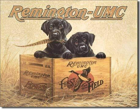 Remington-Finder's Keepers