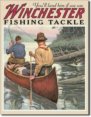 Winchester - Fishing Tackle