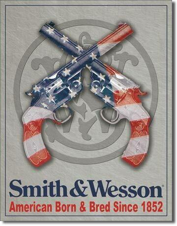 S&W - American Born