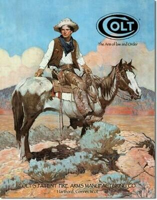 COLT - Tex and Patches