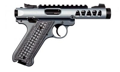 Ruger 43922 Mark IV 22/45 Lite 4.4
