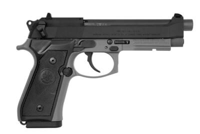 92FSR_22 Sniper Grey