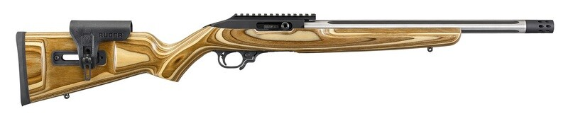 Ruger 10/22® COMPETITION