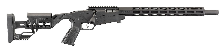 Ruger Precision .17 hmr 18 inch barrel
