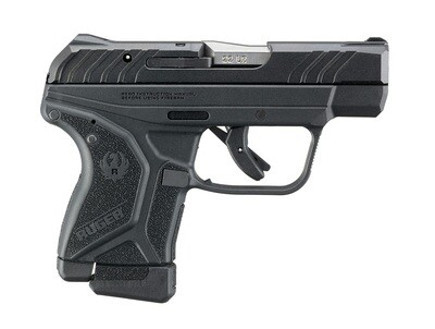 Ruger LCP® II .22lr