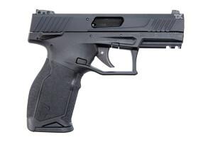 TaurusTX™ 22 Hard Anodized Black 22 LR