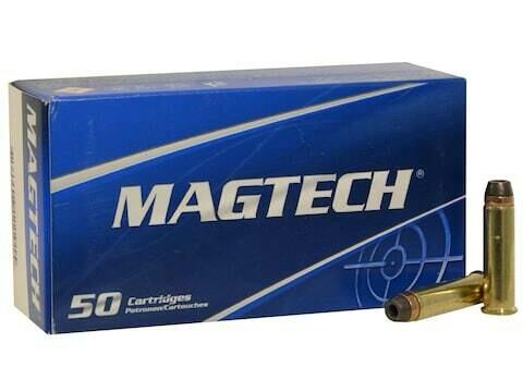 Magtech .357 Mag. SJSP 158gr./10,24g