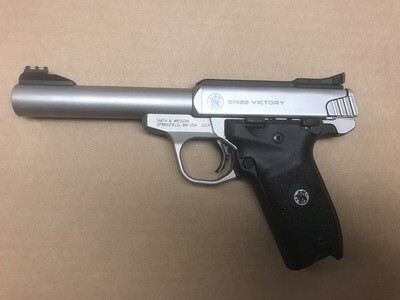 Smith & Wesson Victory. 22 Lr pre owned