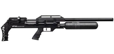 FX Maverick Sniper  Black PCP Air Rifle .22