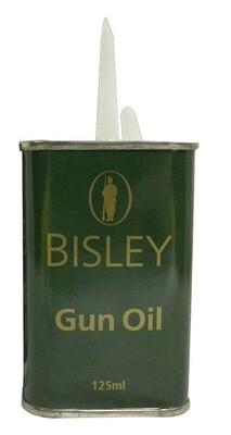 Bisley Gun & Rifle Oil 125ml