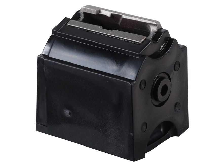 Ruger 10 Round Rotary Magazine for 10/22   Ruger BX-1