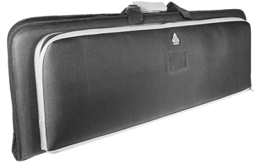 "UTG Homeland Security 42"" Covert Gun Case, Black"