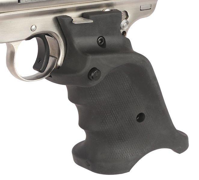 Volquartsen Volthane Target Grips, MKIII, Right-Handed