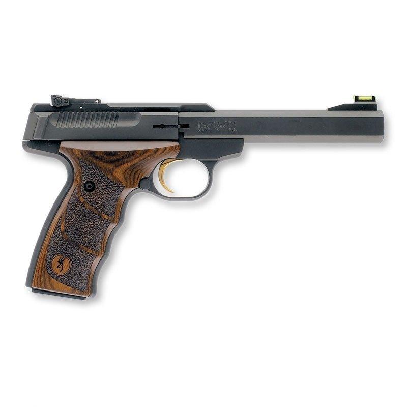 "Browning Buckmark Plus DX Pro 5.5"""