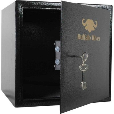 Buffalo River Ammunition / Pistol Cabinet Key lock