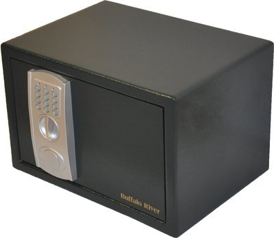 Buffalo River Ammunition / Pistol Cabinet
