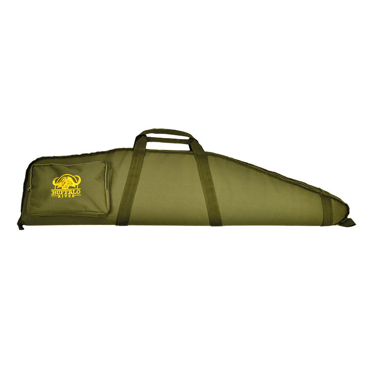 "Buffalo River CarryPRO II Deluxe Series Gunbag, 44"" Green"