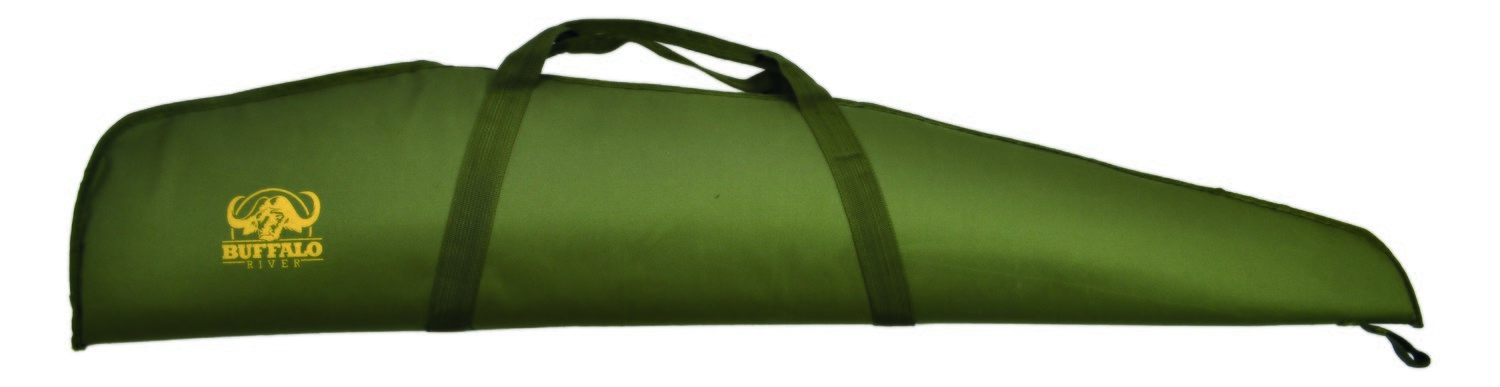 "Buffalo River Economy II Series Gunbag 46"" Green"