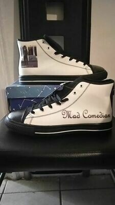 Signature Mad Comedian Shoe